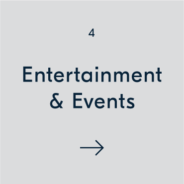 Entertainment & Events